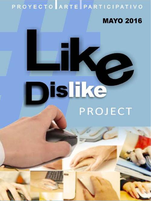 #LikeDislikeProject 2016