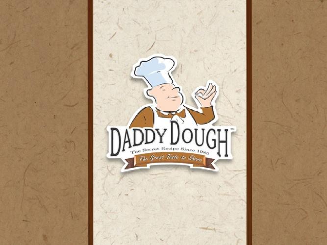Daddy Dough Present