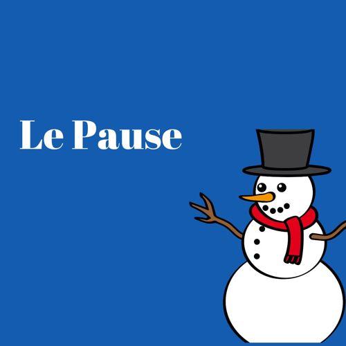 Le Pause