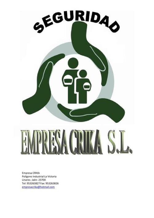Empresa Crika