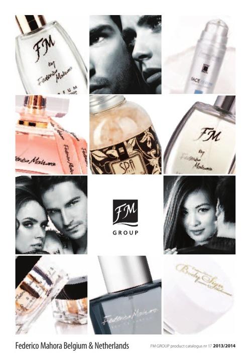 Parfum Catalogus