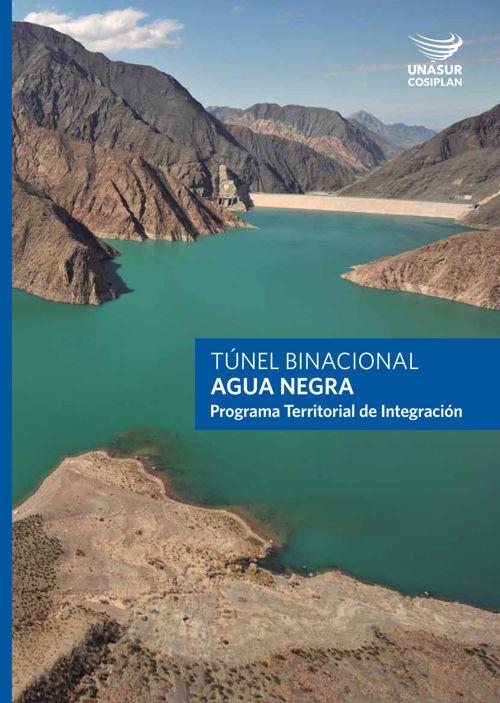 PTI Túnel Binacional Agua Negra (Argentina-Chile)