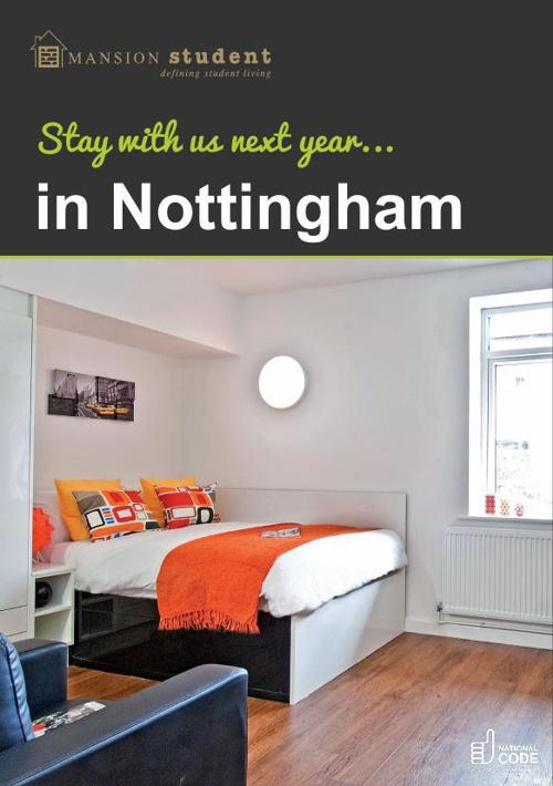 NottinghamBrochure
