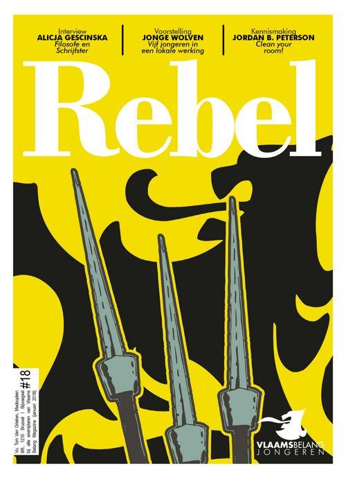 Rebel #18