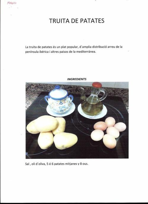 Receptes 1