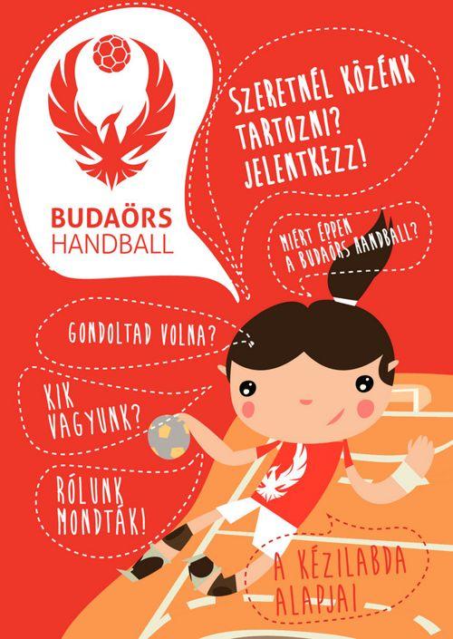 Miért éppen a Budaörs Handball?