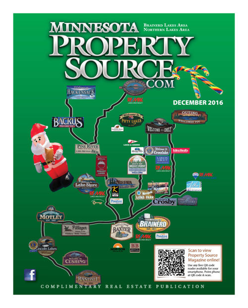 December 2016 Property Source Magazine