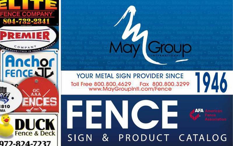 2014 Fence Catalog R#314