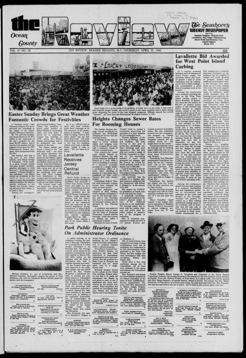 Review April 1980