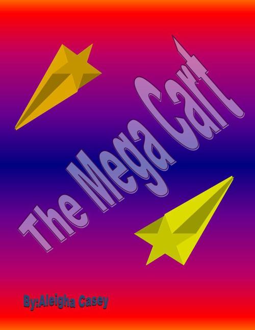 The Mega Cart