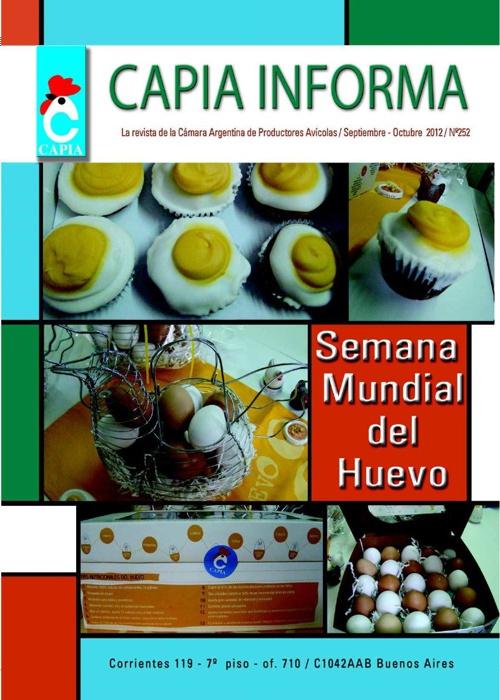 Revista CAPIA 252