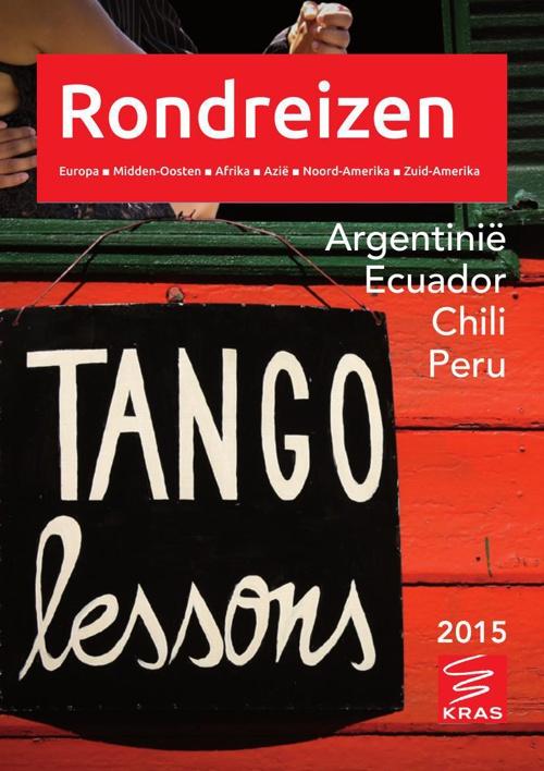 KRAS-PERU 2015