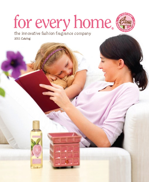 For Every Home Spring/Summer Catalog 2011