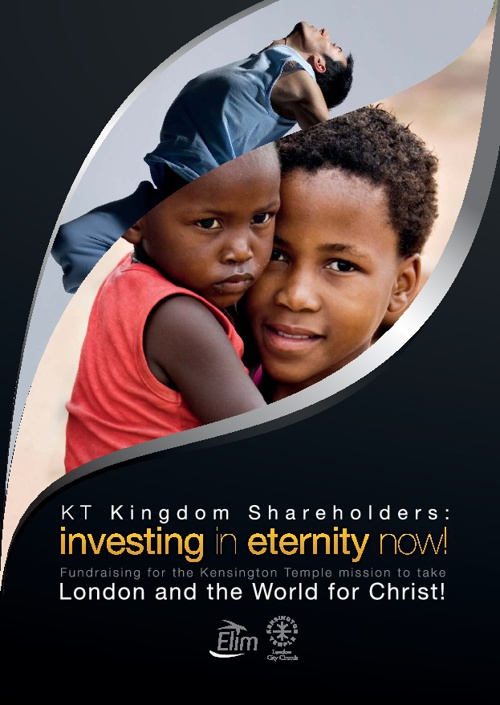 KT Kingdom Shareholders