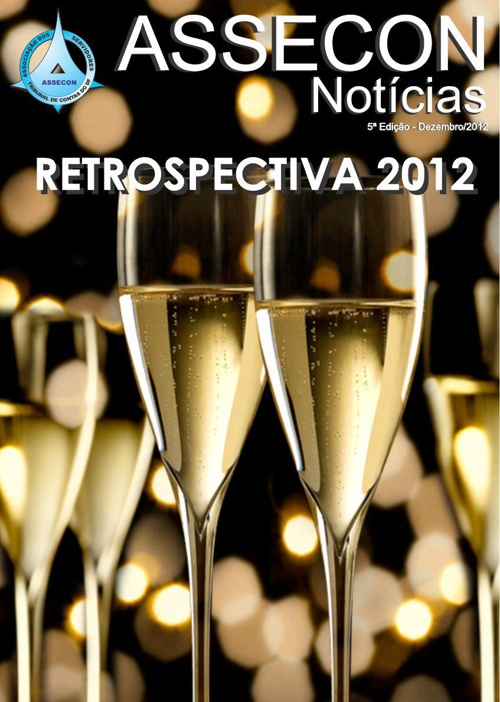 RETROSPECTIVA ASSECON 2012 - ARQUIVO DIGITAL
