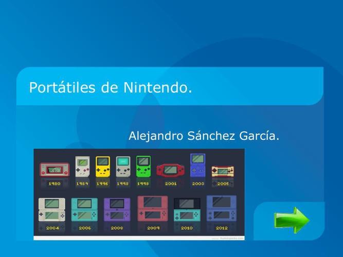 Alejandro Sanchez-consolas-