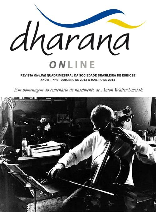 Dhâranâ Online nº 6