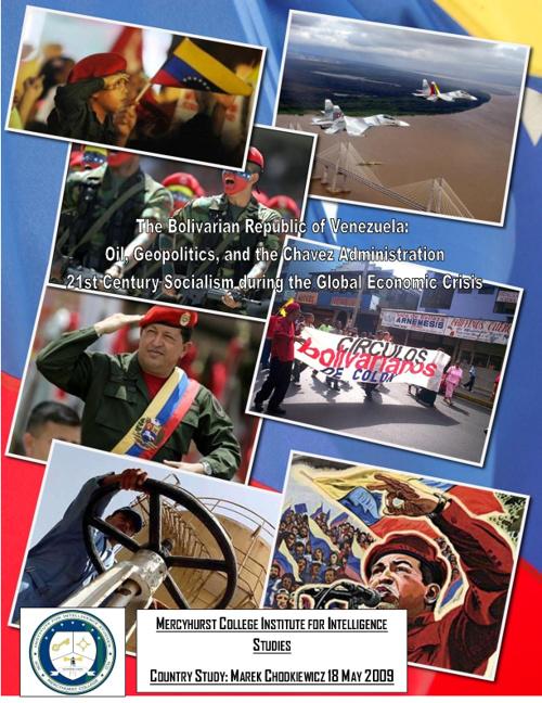 LFAR Venezuela (Stability Assessment)