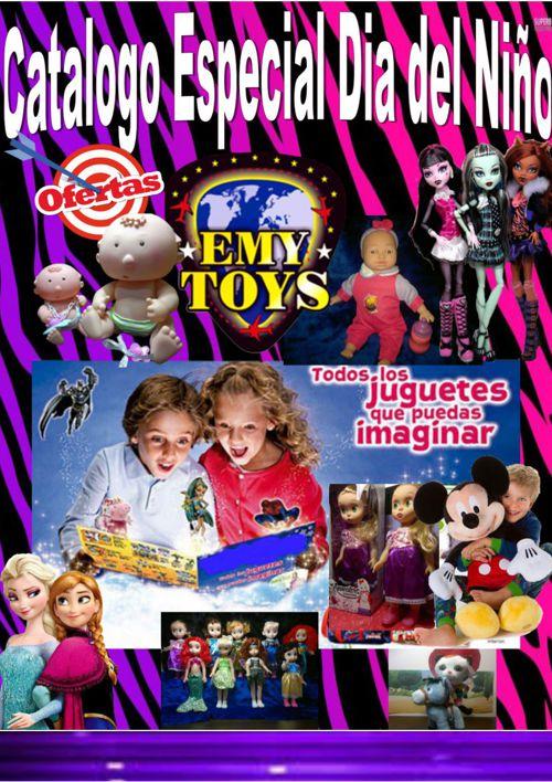 Catalogo Para Nenas