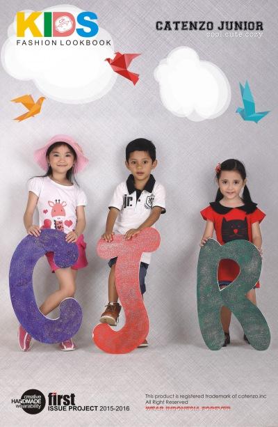 Catenzo Kids
