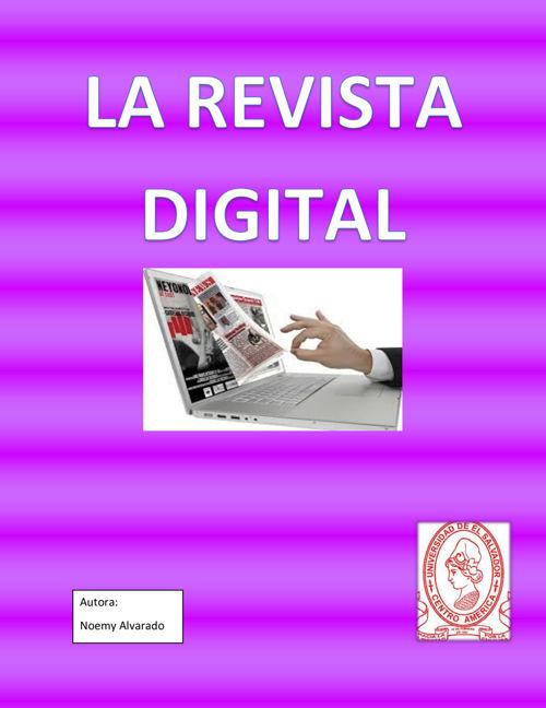 La Revista Digital