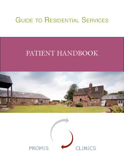 PROMIS Patient Handbook