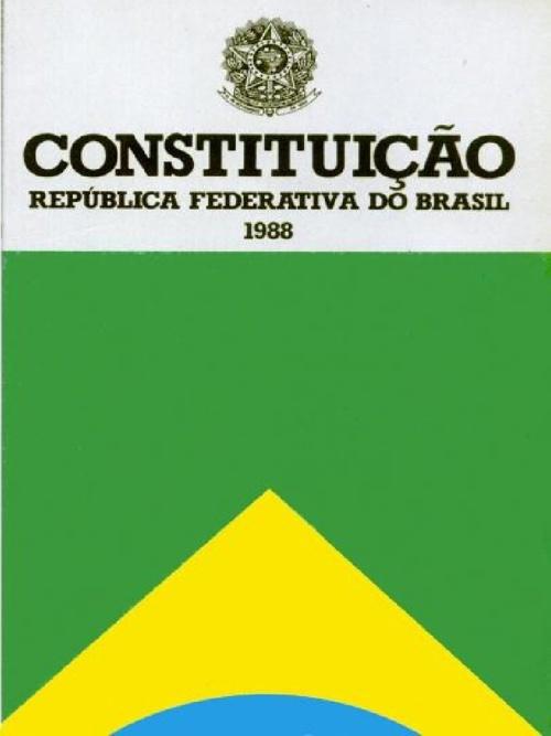 Constituição Federal 1988 FACDO