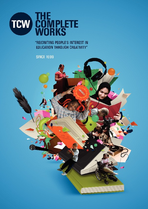 The Complete Works Portfolio