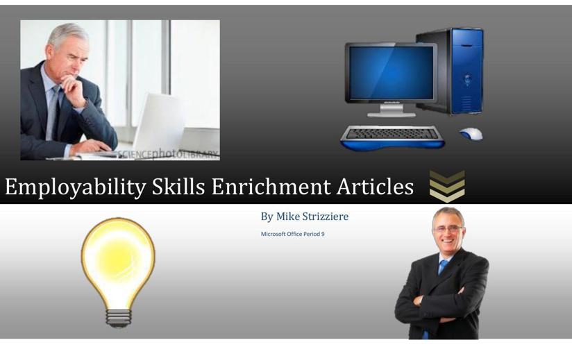 Strizziere_Employability_Skills