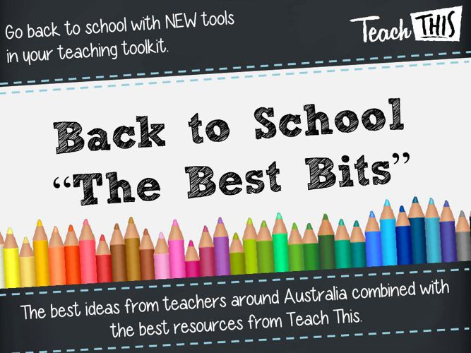 Back to School - The Best Bits