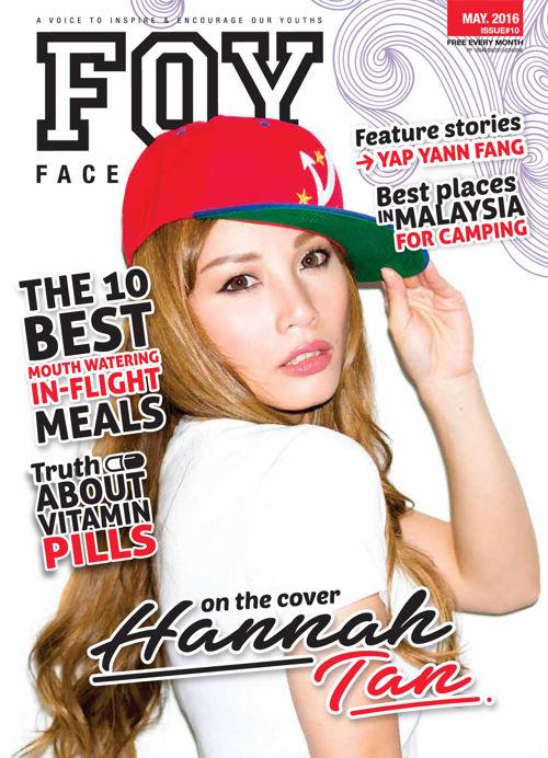 FOY E-MAG MAY16 HANNAH TAN