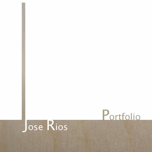 Jose Rios' Portfolio
