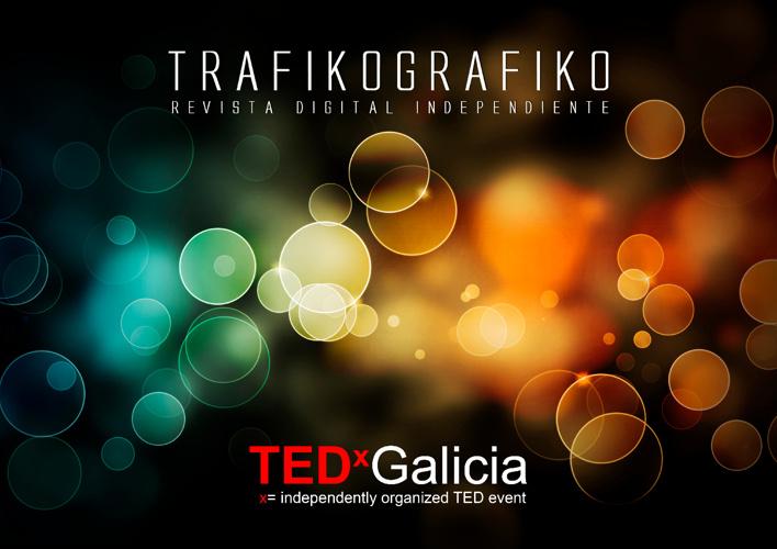TedxGalicia 2011