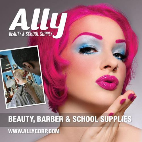 Ally Beauty Introduction Brochure