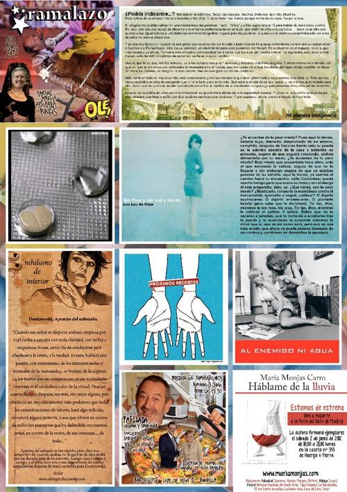 Fanzine Ramalzo #23