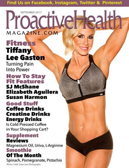 Proactive Health Magazine September 2017 Issue