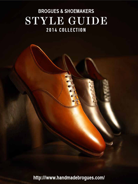 Brogues & Shoemakers