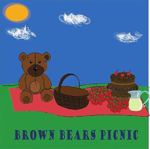 Brown Bears Picnic