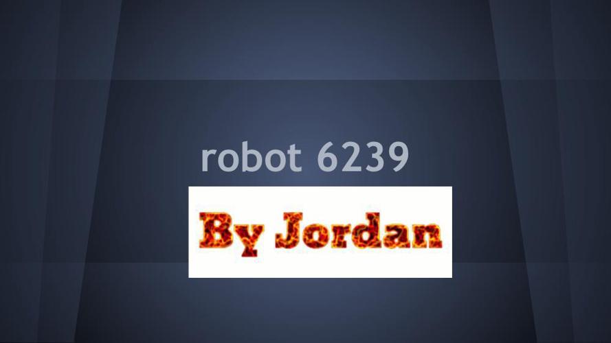robot 6239