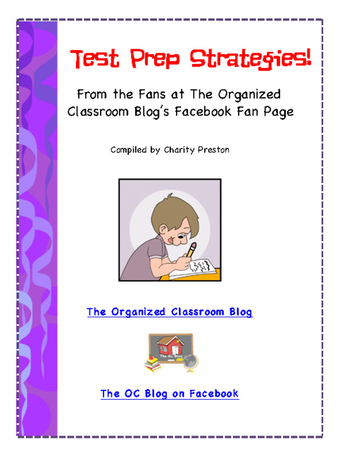 Test Prep eBook