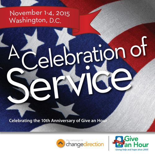 2015 Program Celebration of Service
