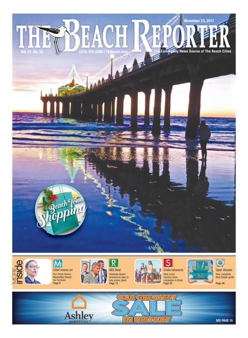 The Beach Reporter | November 23, 2017