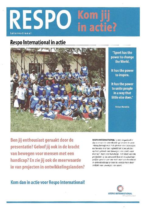 RESPO International