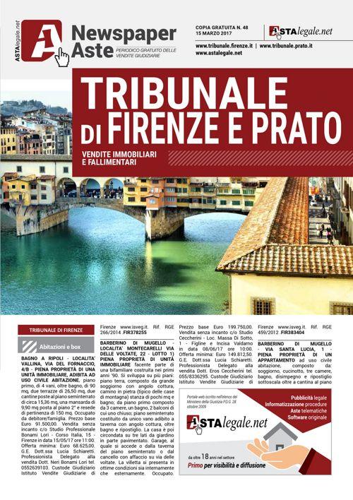 Firenze Prato marzo 2017