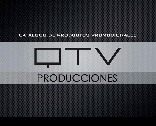 Catálogo QTV