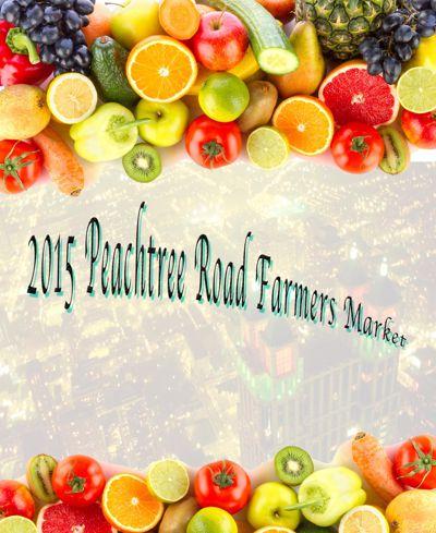 Farmers Market Bag Contest