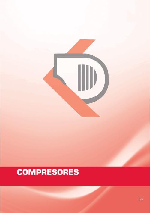 Compresores Maneurop y Copeland ZR