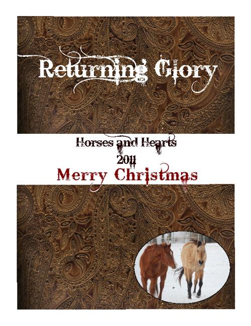 Horses & Hearts 2011