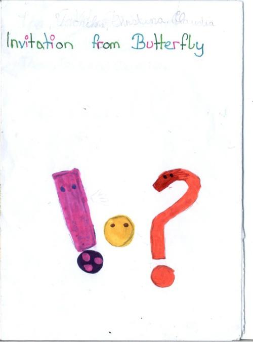 Invitation -einzeln-