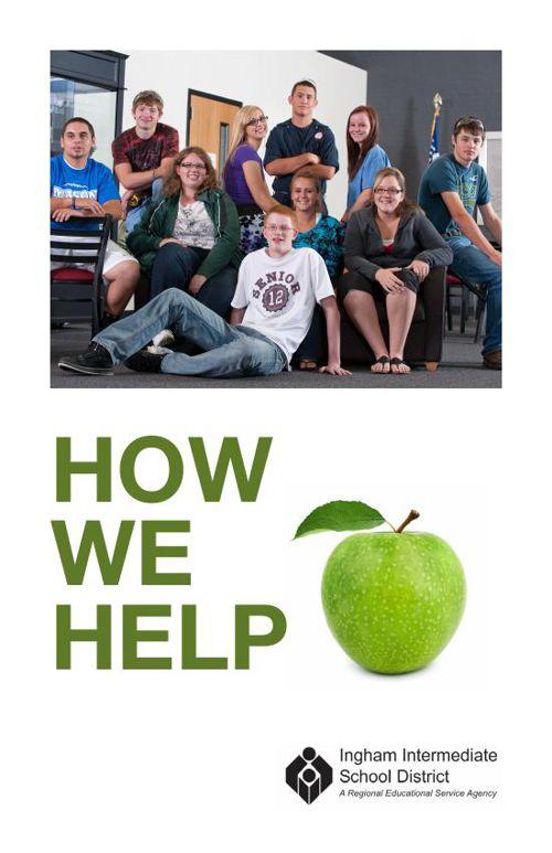 Ingham how we help NOV2015